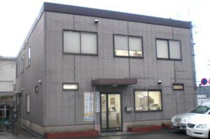 福岡流通支店